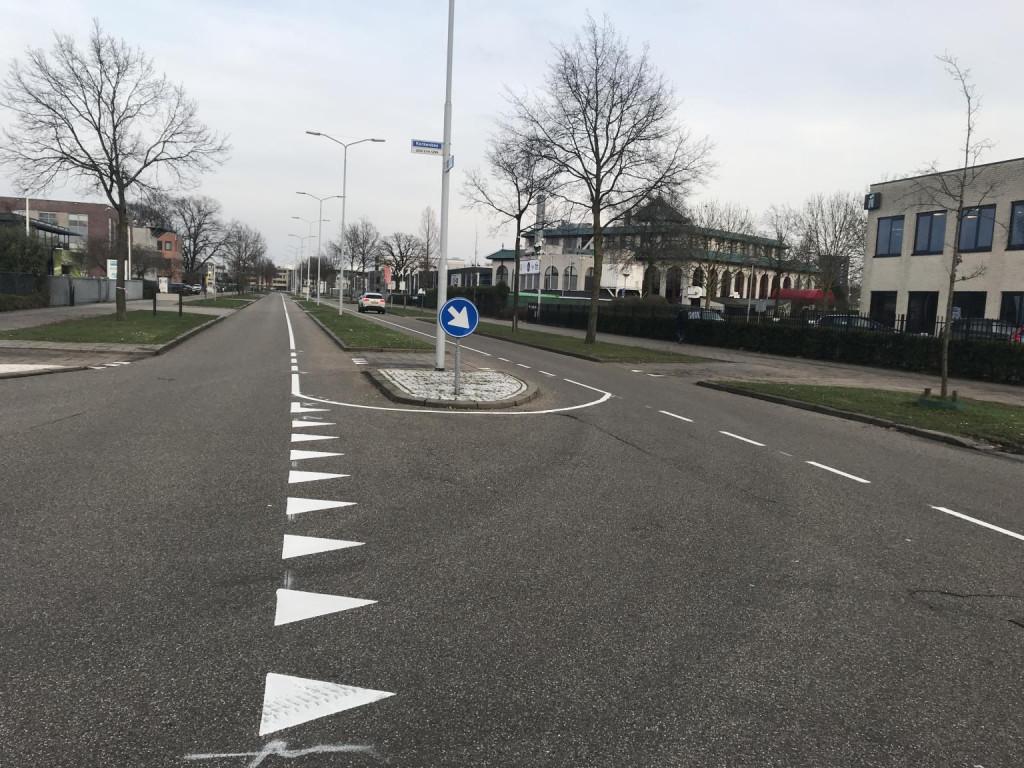 Bericht vanuit KVO BNZ Nijmegen